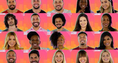 Dois meses de Big Brother Brasil 21 no ar!