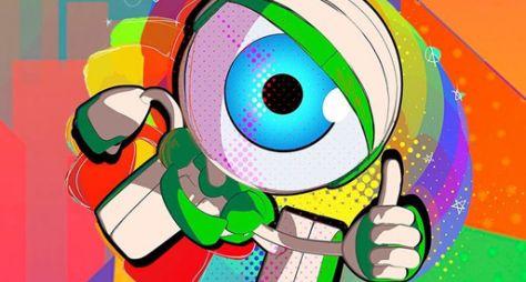 O sucesso de audiência do Big Brother Brasil 21