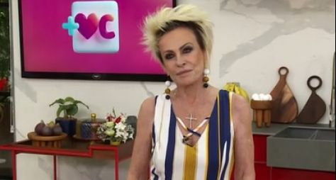 """Ana Maria Braga admite que Louro José terá substituto no """"Mais Você"""""""