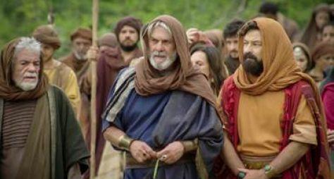 Gênesis: Caravana de Terá sai de Ur em direção a Canaã