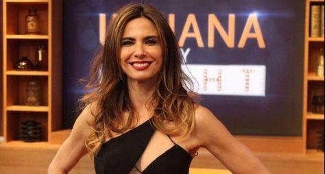 Luciana Gimenez vai comandar novo programa na RedeTV!