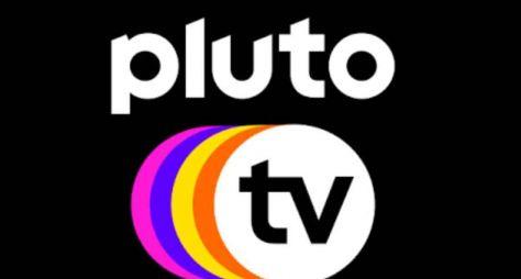 Pluto TV lança três novos canais nesta terça-feira