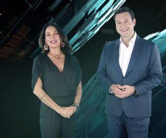RECORD TV: Domingo Espetacular bate recorde de audiência
