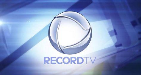 Record TV bate recorde de audiência à tarde e mantém vice-liderança absoluta