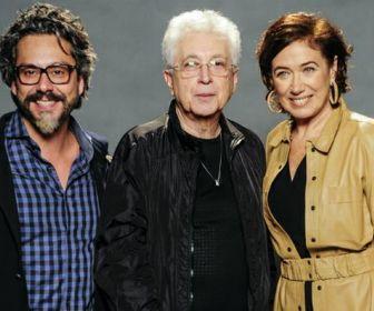 """TV Globo acredita no sucesso da reprise de """"Império"""""""