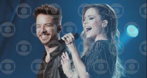'Sandy e Junior: A História' chega à TV Globo
