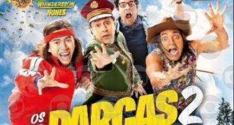 Cinema na Globo: Estreias e sucessos esperam você!
