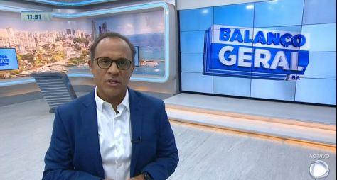 RECORD TV: Em Salvador, Balanço Geral bate recorde de audiência