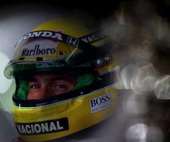 Trajetória do piloto Ayrton Senna é tema de série inédita na TV Brasil