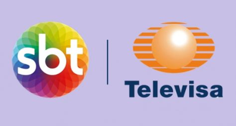 SBT tem contrato com a Televisa até 2024