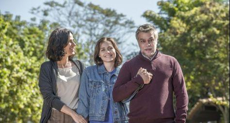 """Globo exibirá primeiro episódio do """"Onde Está Meu Coração"""" na Tela Quente"""