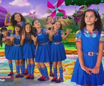 """SBT pode exibir seriado após o fim da reprise de """"Chiquititas"""""""