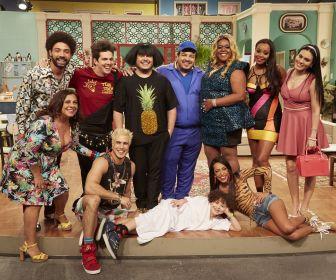 """""""Vai que Cola"""" entra para grade fixa da TV Globo"""