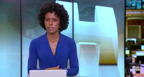 """""""Jornal Hoje"""" completa 50 anos nesta quarta-feira"""