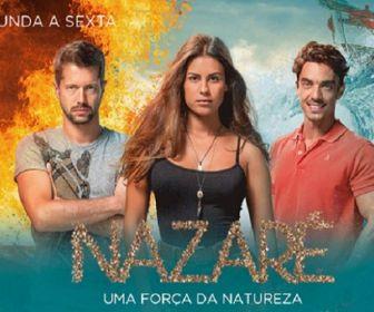 """Saiba quando estreia a novela """"Nazaré"""" na Band"""