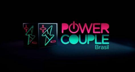 Record TV usa estratégia da TV Globo para divulgar nomes do Power Couple