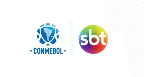 SBT alcança 18,6 milhões de pessoas no Brasil com transmissão da Libertadores