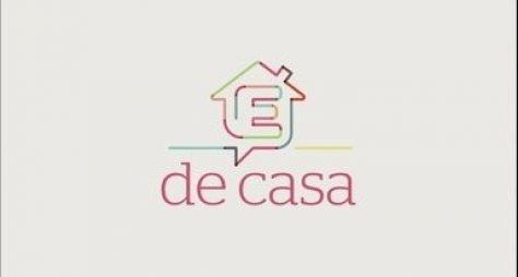 """Drica Moraes, Jackson Antunes e Barões da Pisadinha no """"É de Casa"""""""