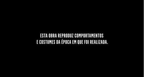 """""""Da Cor do Pecado"""" sofre censura; Canal VIVA omite o título da novela"""