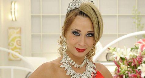 Katiuscia Canoro está reservada para o novo humorístico da Globo