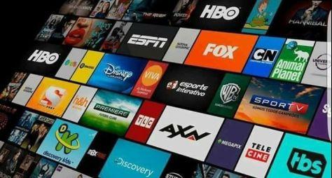 Confira o ranking da TV paga durante o mês de março
