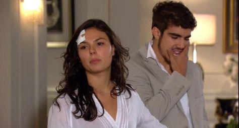 """Baixa audiência de """"Ti Ti Ti"""" estaria preocupando a direção da TV Globo"""