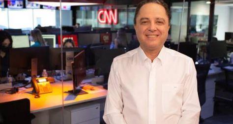 Com estreias, CNN Brasil anuncia nova grade de programação no horário nobre