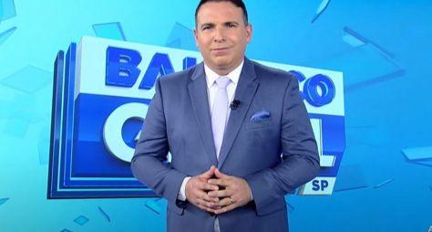 """""""Já liderei tanto na TV aberta, quanto na fechada"""", diz Reinaldo Gottino"""