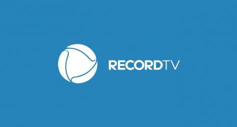 Top 5 semanal da Record TV tem Gênesis e Jornal da Record