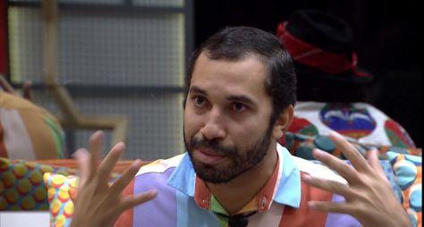Camilla de Lucas, Gilberto e Pocah formam o 16º Paredão do BBB21