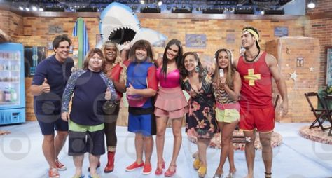 Vai que Cola voltará a grade de programação da Globo em maio