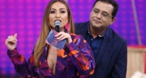 """""""A Noite é Nossa"""" reunirá Geraldo Luís, Sabrina Sato e Adriane Galisteu"""