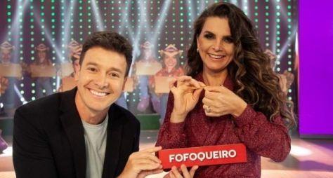 "Luiza Ambiel será a convidada especial do ""Hora do Faro"" do próximo domingo (1º)"
