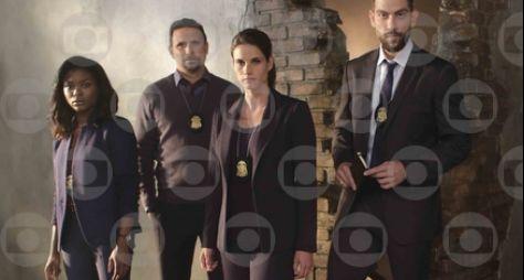 'FBI' está de volta com novos episódios na TV Globo