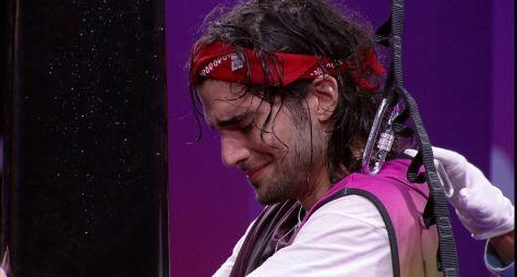 Fiuk é primeiro finalista do Big Brother Brasil 21