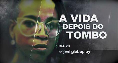 """GloboPlay estreia a série """"A Vida Depois do Tombo"""", de Karol Concá"""