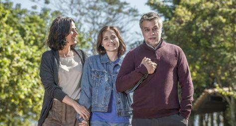 """""""Tela Quente"""" exibe o primeiro episódio da série """"Onde Está Meu Coração"""""""