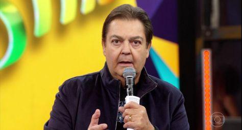 Band emite comunicado sobre contratação de Fausto Silva