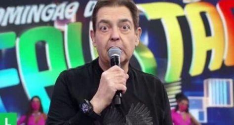 Direção da Globo teria ficado chateada com ida de Faustão para Band