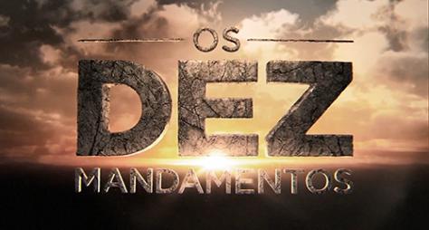 Os Dez Mandamentos substituirá Belaventura na Record TV