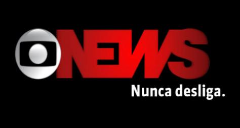 GloboNews: há 25 anos ligada no mundo