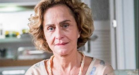 """Regina Braga começará a gravar """"Um lugar ao Sol"""" esta semana"""