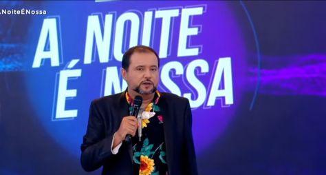 """As atrações do último programa da temporada do """"A Noite é Nossa"""""""