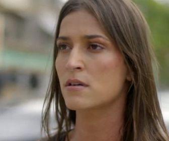 """Maria Joana fala sobre a personagem e relembra """"Malhação Sonhos"""""""
