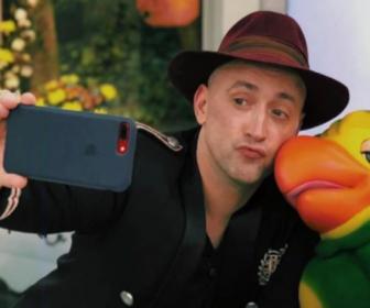 Lamentavelmente, o ator comediante Paulo Gustavo morre vítima da Covid-19
