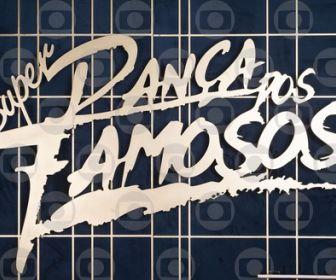 """Time completo do """"Super Dança dos Famosos"""" é revelado neste domingo"""