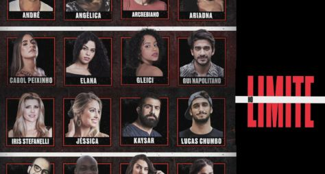 """""""No Limite"""" com Jéssica, Arcrebiano, Carol Peixinho e Viegas"""