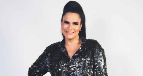Revelações Brasil ganha nova jurada, na TV Aparecida