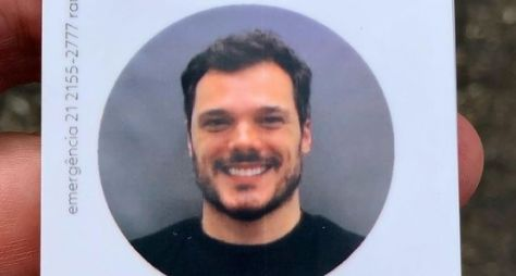 """Daniel Andrade comemora contrato com a Globo para fazer """"Verdades Secretas 2"""""""