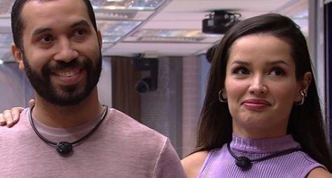 TV Globo faz acordo temporário com Gil do Vigor e Juliette Freire